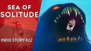 Vidéo-Test : Indie Story #22 : Sea of Solitude | TEST