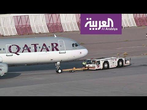 شهران من القطيعة.. قطر للطيران تواجه ضغوطات أكبر