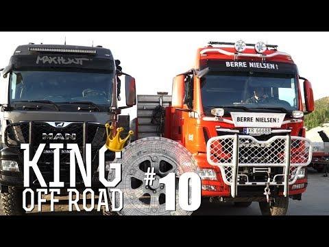 MAX HUNT - King Off Road: Avsnitt 10