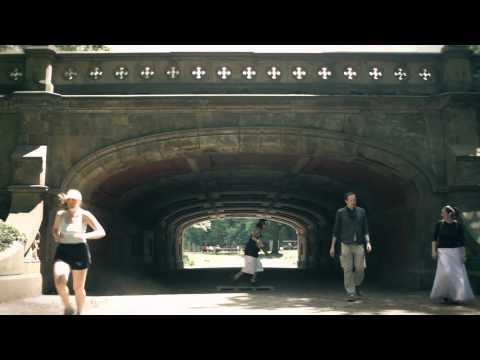 SHUN@Central Park in NewYork