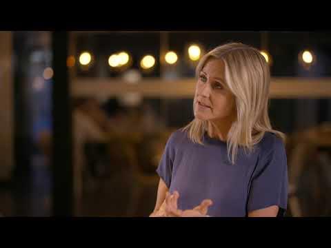 Christina Sahlberg fd Söderberg & Ekonomi PÅ RIKTIGT om att handla smart