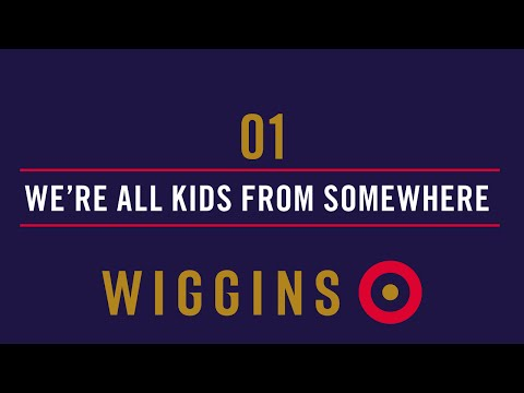 On tour with Team WIGGINS | Episode 01 | We're all kids from somewhere