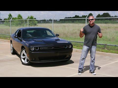 The Build: Dodge 5.7-liter V8 Scat Pack