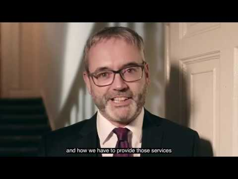 HIV Ireland: 2018 GSK Ireland IMPACT Award Winner