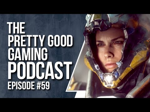 Anthem Predictions, Far Cry 2 v Far Cry 5, Movie Tie-ins + more! | Pretty Good Gaming Podcast #59