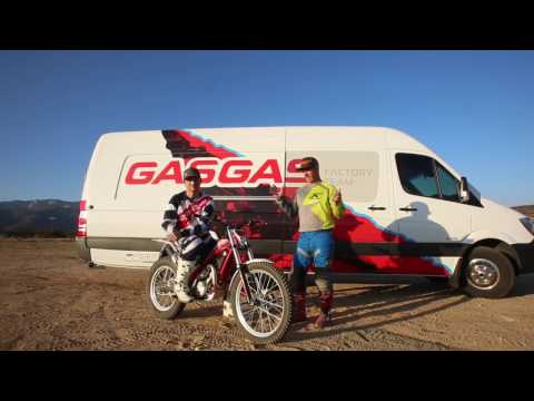 2017 Gas Gas Contact First Ride- Cycle News