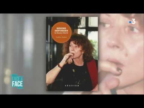 Vidéo de Régine Deforges