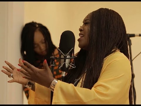 Glowreeyah Braimah-WONDERFUL GOD ft. Nwando Omosebi, Ighiwiyisi Jacobs, TY Bello and George