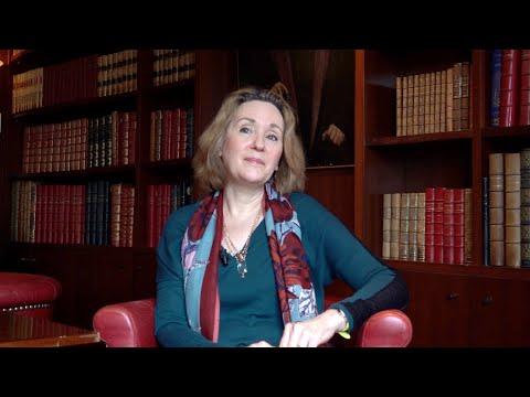Vidéo de Patricia Reznikov
