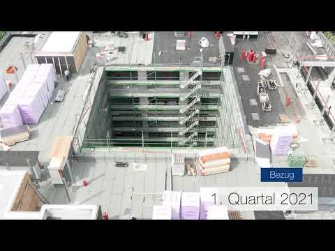 Neue Siederei München, Taunusstraße München, Virtuelle Objekttour