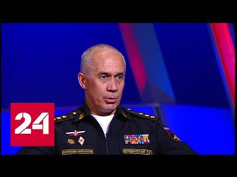 Евгений Бурдинский: все новобранцы пройдут тест на коронавирус