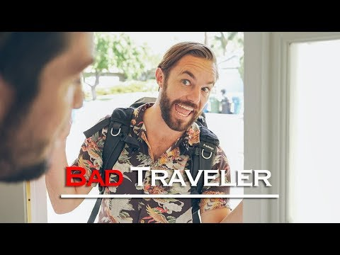 How to NOT BE a BAD Traveler | Travel Do's & Dont's