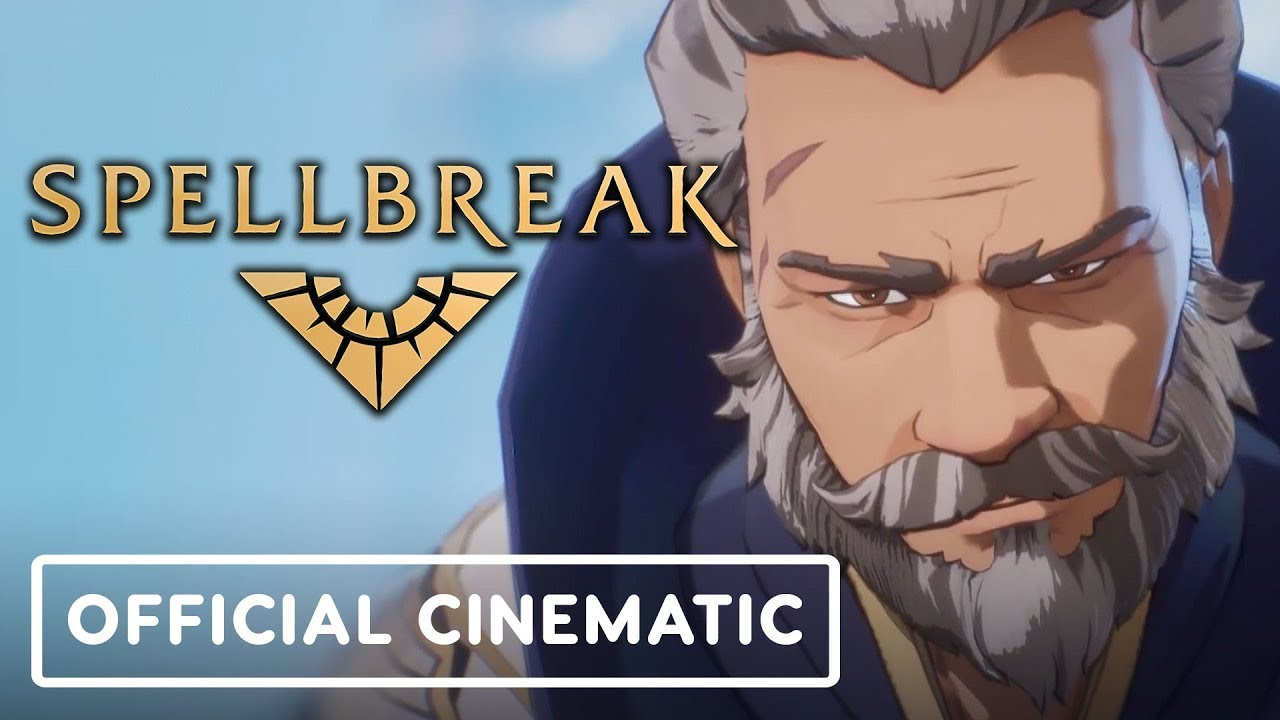 Spellbreak: Chapter 2 – Official The Fracture Launch Trailer