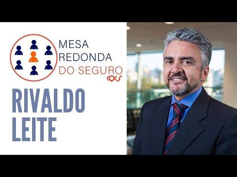 Imagem post: Mesa Redonda do Seguro com Rivaldo Leite – Presidente do Sindseg-SP