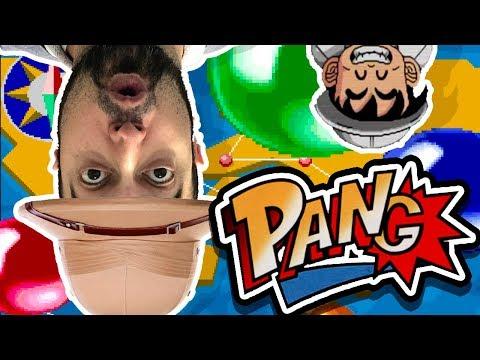 Pang (1P) (Arcade)