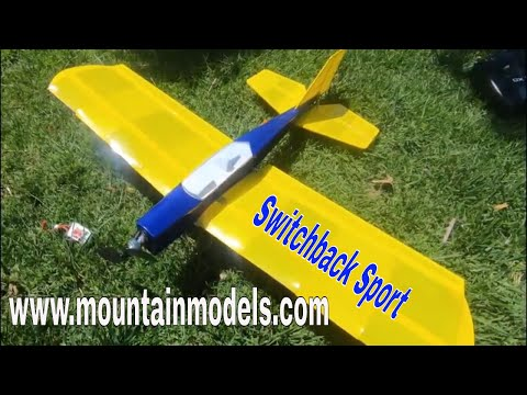 MountainModels Switchback flight review 2019 - UCtw-AVI0_PsFqFDtWwIrrPA