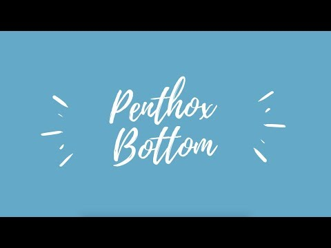 Penthox - Bottom (Lyrics) - UCxH0sQJKG6Aq9-vFIPnDZ2A