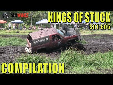 KINGS OF STUCK - MUDDING 5 YEAR COMPILATION - VOL 05