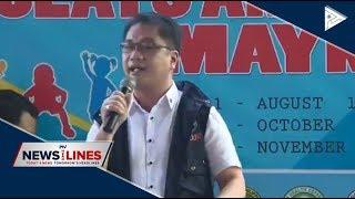 DOH, Manila LGU kick off synchronized polio vaccination