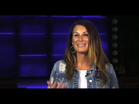 2018 Glorious Panelist Alicia Hankins Moran