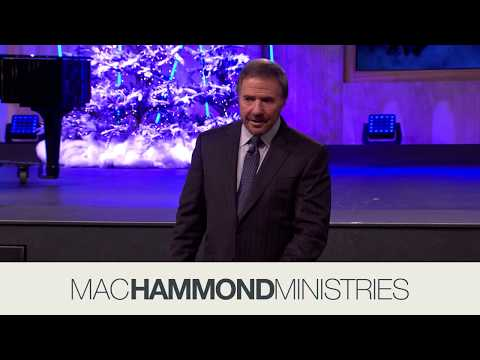 The Big Three: Hope, Part 1 Moment - Mac Hammond