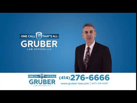 One Call - Gruber Law Offices