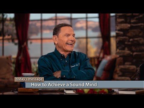 How to Achieve a Sound Mind