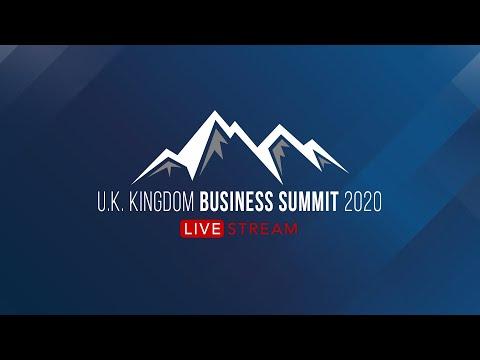 UK Business Summit 2020: Day 1