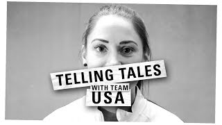 Telling Tales with… Team United States