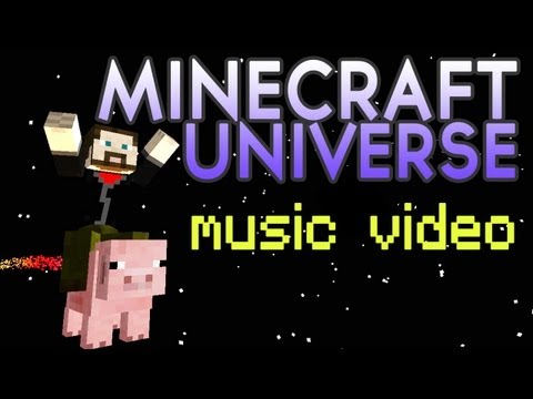 Minecraft Universe (music video)