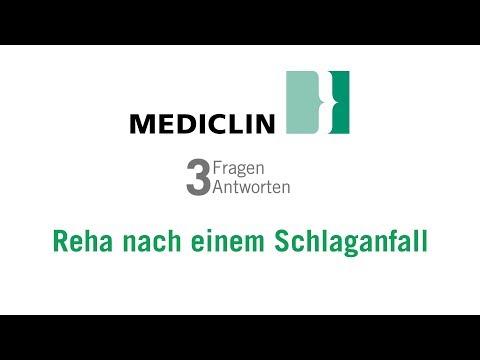 Reha nach einem Schlaganfall: 3 Fragen 3 Antworten | MediClin