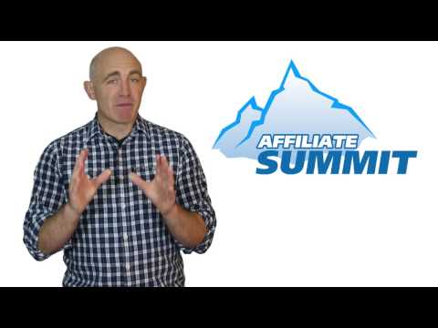 Get a Meet Market Table at Affiliate Summit