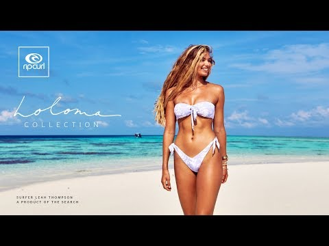 Loloma Collection | Summer 2018 - 19 | My Bikini by Rip Curl