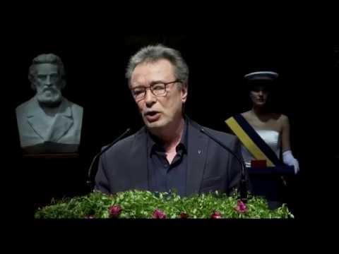 El ciudadano ilustre - Trailer (HD)