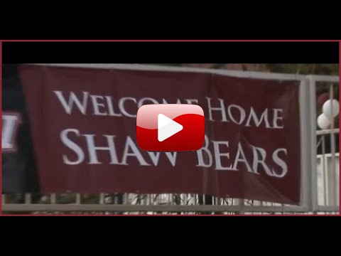 Shaw U - Homecoming for Students