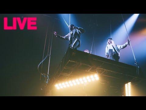 RHYTHM NIGHT **LIVE**  Elevation YTH