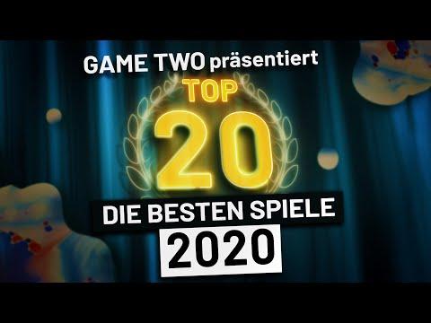 Top 20: Die besten Spiele des Jahres 2020 | Game Two #186