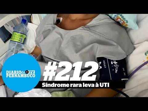 Doença da urina preta: síndrome rara pode levar à UTI