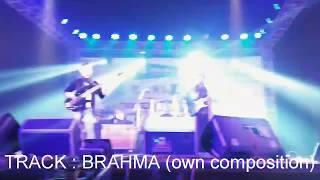 Brahma   Live at Raiganj   Reshaping Harmony tour  - adbhutam , Country