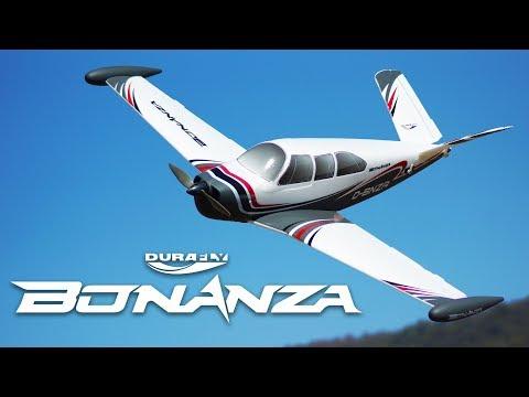 "Durafly Bonanza 950mm (37.4"") V-Tail PNF - HobbyKing Product Video - UCkNMDHVq-_6aJEh2uRBbRmw"