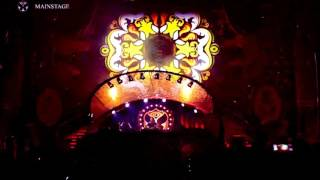 I Live For That Energy Live at Tomorrowland Belgium 2017
