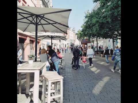 Timeline Wiesbaden Video Oktober