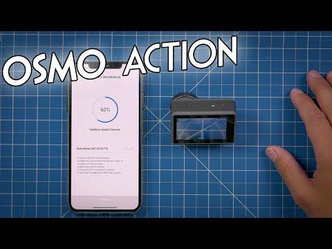DJI Osmo Action  - UCfV5mhM2jKIUGaz1HQqwx7A
