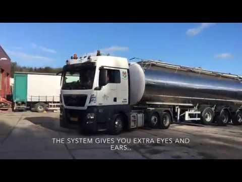 Haloview wireless camera system
