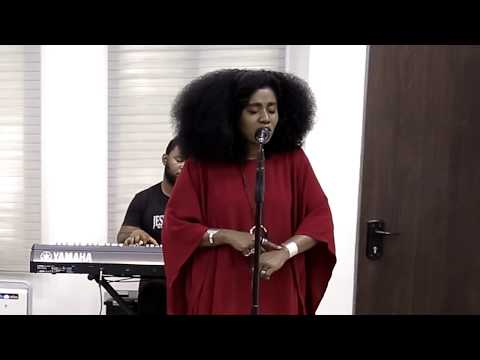 TIME (Spontaneous Song) - Pastor Sola Fola-Alade and TY Bello