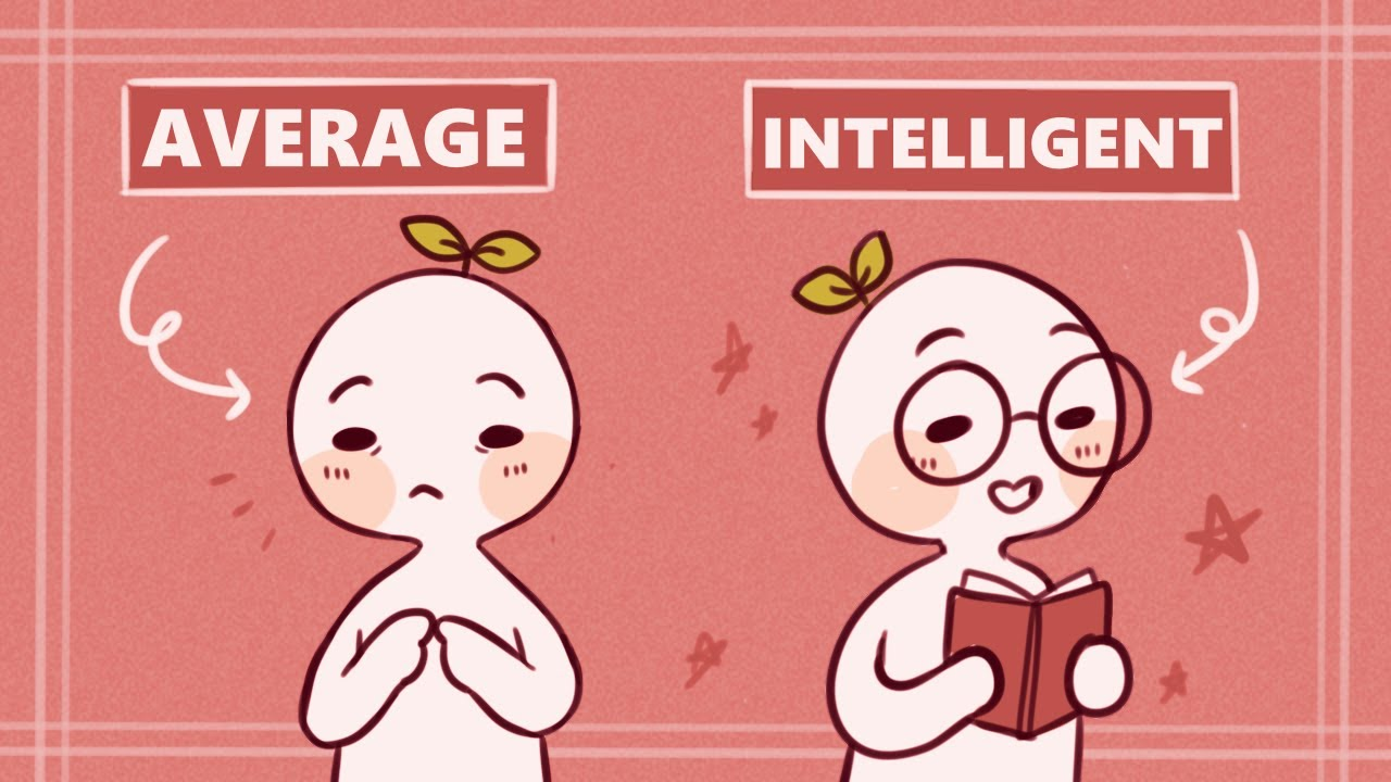 6 Signs You're More Intelligent Than You Think