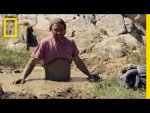 How To Survive Quicksand | Primal Survivor