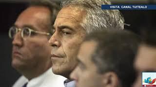 Billonario Jeffrey Epstein es arrestado por crímenes sexuales