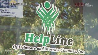 School suicide screening program in Ohio leading to fewer deaths