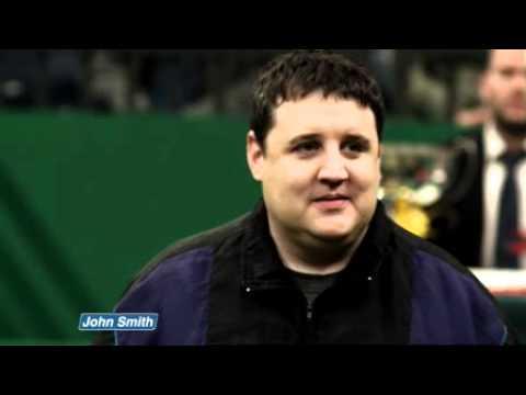 John Smith's - Dog Show